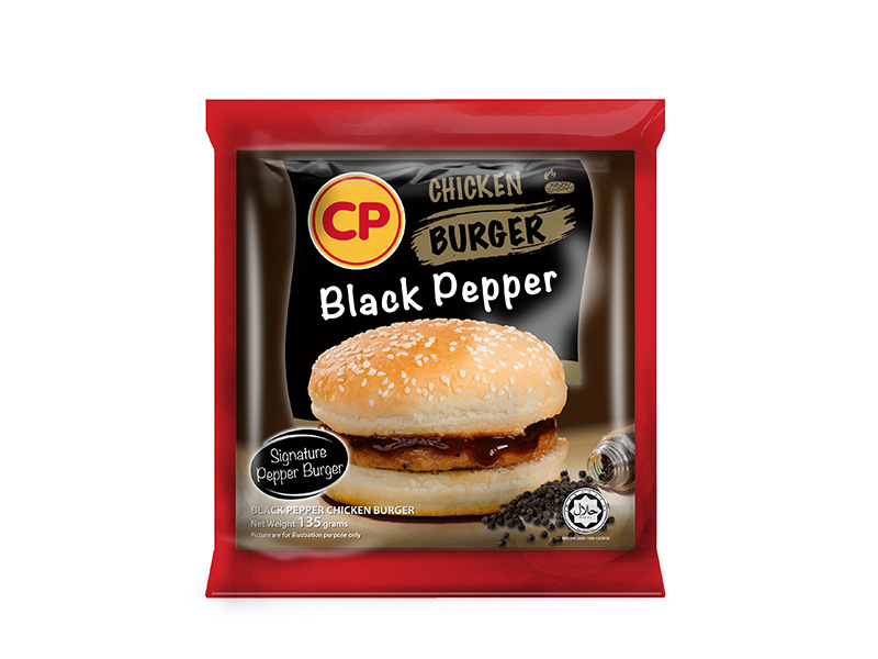 CP Brand