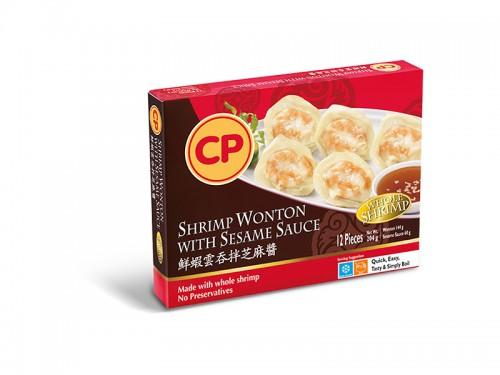 CP Wontan Sesame Sauce