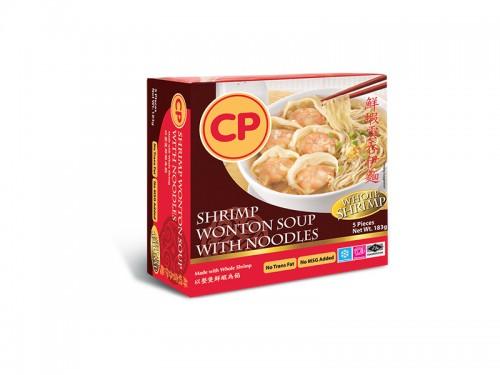 CP Wonton Pack Noddle