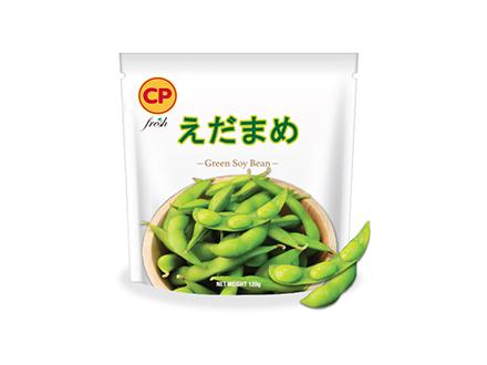 green-soy-bean